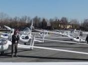 Volo vela: secondo week Trofeo Città Torino