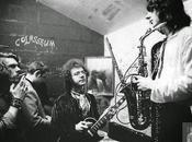 aprile 1969- primo concerto King Crimson, Wazza