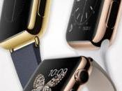 L'Apple Watch Gold Edition sarà disponibile solamente Store tutto mondo