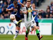 Borussia Monchengladbach-Borussia Dortmund probabili formazioni diretta