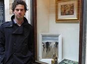 VERONA ASOLO: ALBERTO PALASGO MOSTRE PERSONALI L'ENFANT PRODIGE DELL'ARTE INFORMALE