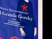 Anteprima: Grande Gorsky Vesna Goldsworthy