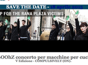 Save date: Rana Plaza