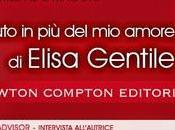 Blogtour: meriti minuto amore Elisa Gentile Intervista all'autrice