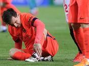 Siviglia-Barcellona 2-2: cuore andaluso, Gameiro riapre Liga