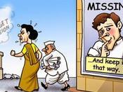 dove finito Rahul Gandhi?