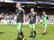 Eredivisie: tris Twente Deventer, pari Feyenoord