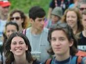 sentiero della libertà: memoria popolo passa l'Abruzzo