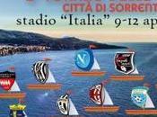 """Sorrento, """"Torneo delle Sirene"""" alla Nick Bari"""