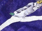 Chagall: poesia dell'amore Chiostro Bramante