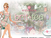 "Collezione Make ""Brit-Tea"" Essence Trend Edition"