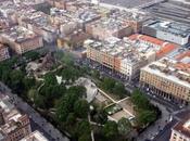 Presentazione progetto riqualificazione giardino piazza vittorio
