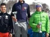 alpino: Artesina gareggia ancora