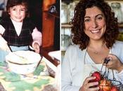 Giulia Scarpaleggia: aromi sapori della Toscana