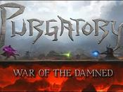 Purgatory: Damned magico arena
