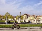 festa della bicicletta Prato Valle Padova