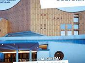 Cattedrali della Cultura nuovo progetto Wenders cinema aprile. Trailer