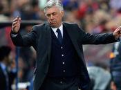 Atletico Madrid-Real Madrid, Ancelotti: 'Risultato buono. gomitata? succedere…'