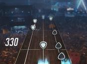 Guitar Hero Live compatibile strumenti capitoli precedenti, primi autori annunciati Notizia