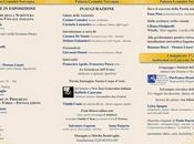 """Parola-Suono-Arte-Performance appuntamento Linguaggi della Sperimentazione"""" edizione"""