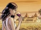 Chateau Bordeaux altro fumetto dedicato vino