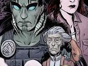Hellboy: davis lascia b.p.r.d.