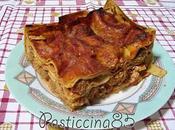lasagna alla napoletana