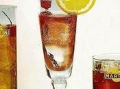 Cocktails: NEGRONI,SUNRISE,SAMOVAR