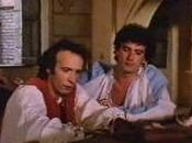 Salutami Zorro, digli voluto bene a... UGUALE!