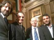 Fraglia Vela Desenzano premiata Milano