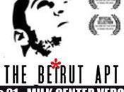 Beirut Apartment: Mercoledì Marzo 2011