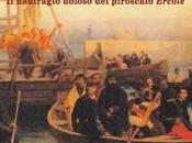 Ippolito Nievo. naufragio doloso piroscafo Ercole
