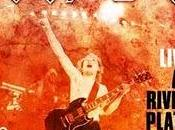 "Ac/Dc Copertina tracklist nuovo ""Live River Plate"""