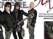 Slash nuovo album degli State Line Empire (audio video)