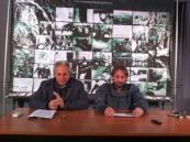 Reggio: formazione partecipata museo della ndrangheta