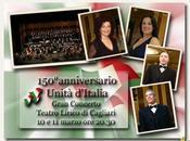 Concerto 150° dell'Unità d'Italia