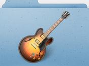 """Applicazione personalizzare icone nostro """"Telling Folders"""""""
