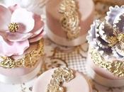 Mini Wedding Cake, dolce alternativa
