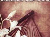 Novità Scoprire: Ossessione color cremisi Simona Liubichich
