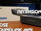 Recensione hardware: Bose Soundlink Mini