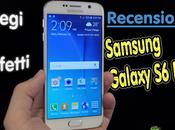 [Video] Recensione completa Samsung Galaxy Pregi difetti