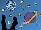 SEGNALAZIONE Attraverso L'universo Michela Mastrangelo