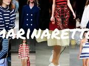 scelte Giulia: Marinaretto Style