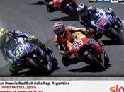 Sport MotoGP Argentina, Palinsesto Aprile 2015 #TuttoAcceso