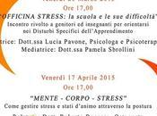 Mente Corpo Stress. Seminario gratuito Macerata