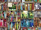 Novità libreria: mondo lettura!