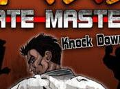 Karate Master Knock Down Blow, Recensione