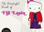 What shall wear today? dice Fifi Lapin