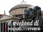 eventi Napoli weekend 18-19 aprile 2015