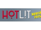 Anteprima: HOTLIT Aprile 2015
